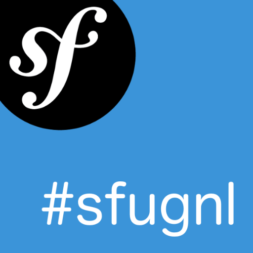 Symfony User Group NL