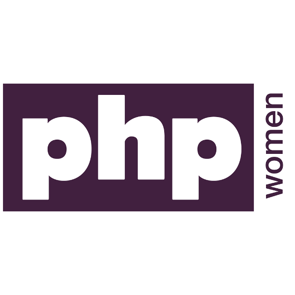 PHPWomen, An inclusive & global network providing support within the PHP community.